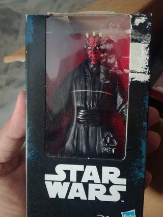 """Star Wars Darth Maul 6"""""""