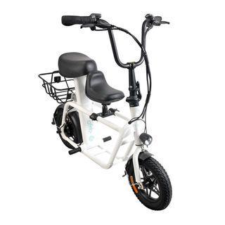 Fiido e scooter (White)