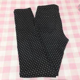 star pants by H&M