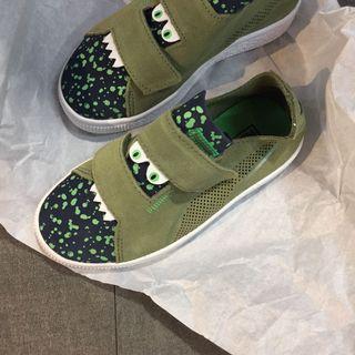 🚚 Puma童鞋