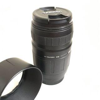 Tamron tele 75-300mm for Sony