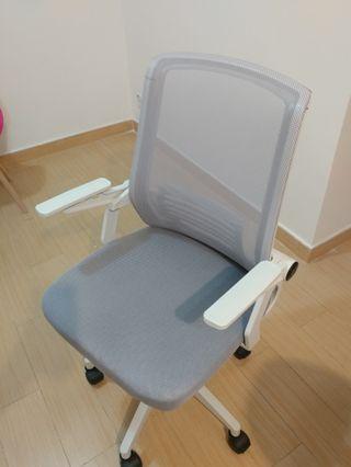 電腦椅工作椅辦公椅旋轉椅可升降