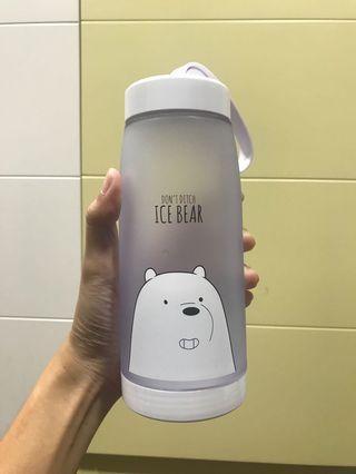 🚚 MINSO熊熊遇見你 水壺