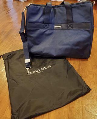 GIORGIO ARMANI旅行袋