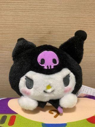 Kuromi公仔 日本限定景品