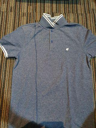 Giordano Slim Fit Polo Shirt