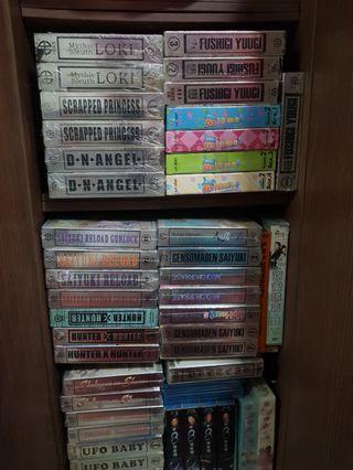 Jap Anime VCD
