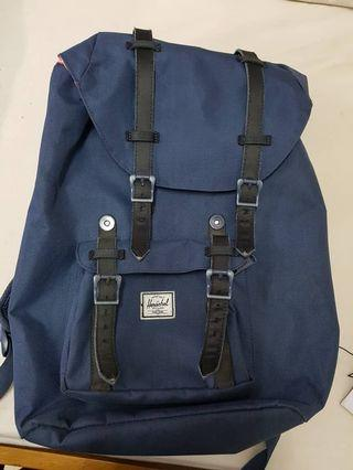 [6.5.19] Herschel Backpack