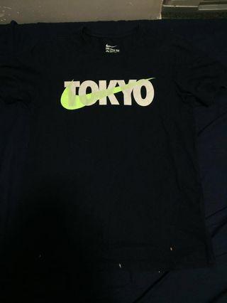 Nike Tokyo tee