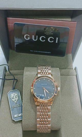 Gucci Ladies Watch
