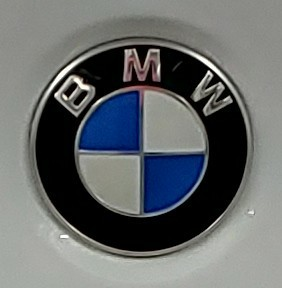 BMW 7 Series Keychain  Authentic , Car Accessories, Accessories on