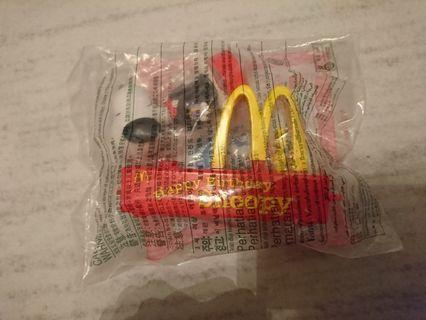 麥當勞2000年開心樂園餐Snoopy 50th Anniversary