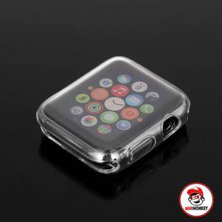 2019 Apple Watch Clear Protector Case Series 1 2 3 4