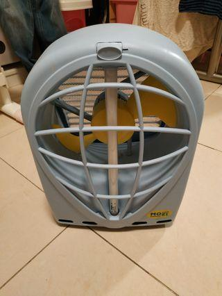 Mosquito killer (BOTH AC/ DC portable)