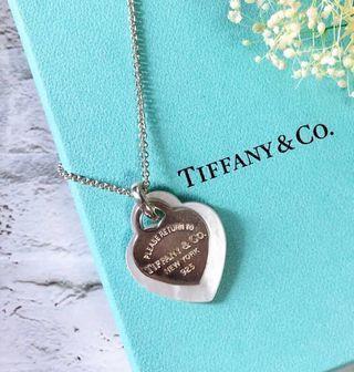 Tiffany & Co. 頸鏈 貝母