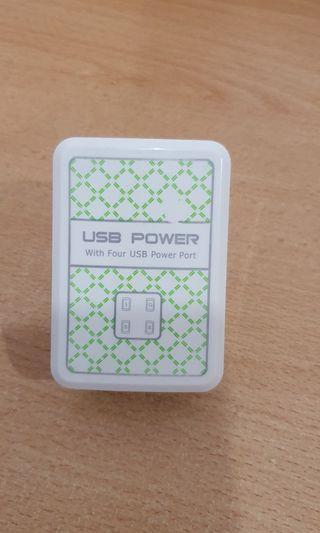 USB POWER Port