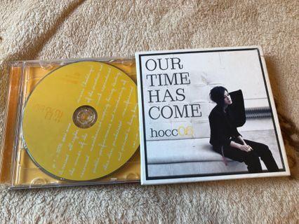 何韻詩 our time has come