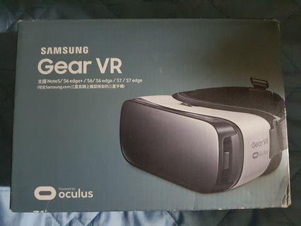 🚚 Samsung VR眼鏡