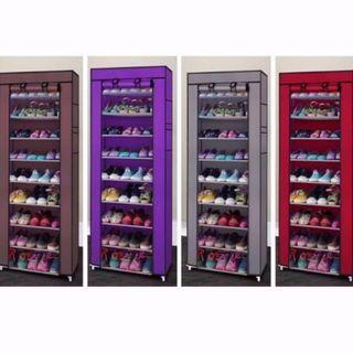 OFFER PRICE - New 10 level Shoes Organizer Wardrobe Rack