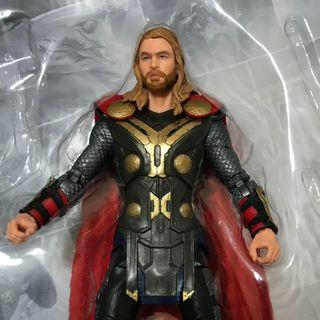 ML Marvel Legends The First Ten Years Thor