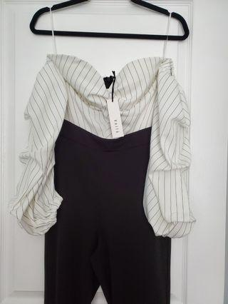 Brand new classy jumper size M