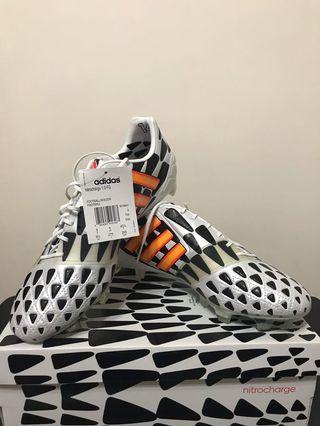 Adidas Nitrocharge 1.0 World Cup 2014 FG
