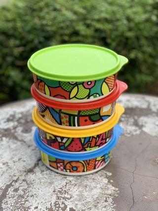Tupperware Pop A Bowl 700ml