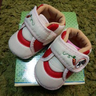 [NEW] LOONEY TUNES BABY BOOTEES - BOY ( 675430178N )