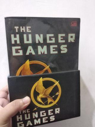 Box Set The Hunger Games
