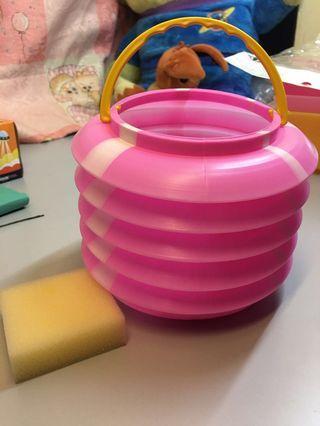 小型水桶 視藝用品