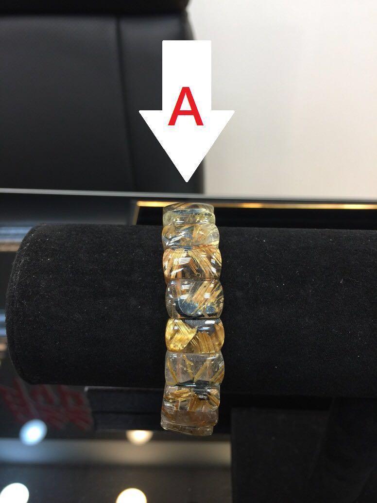 撿便宜-6A清料(鈦晶手排)