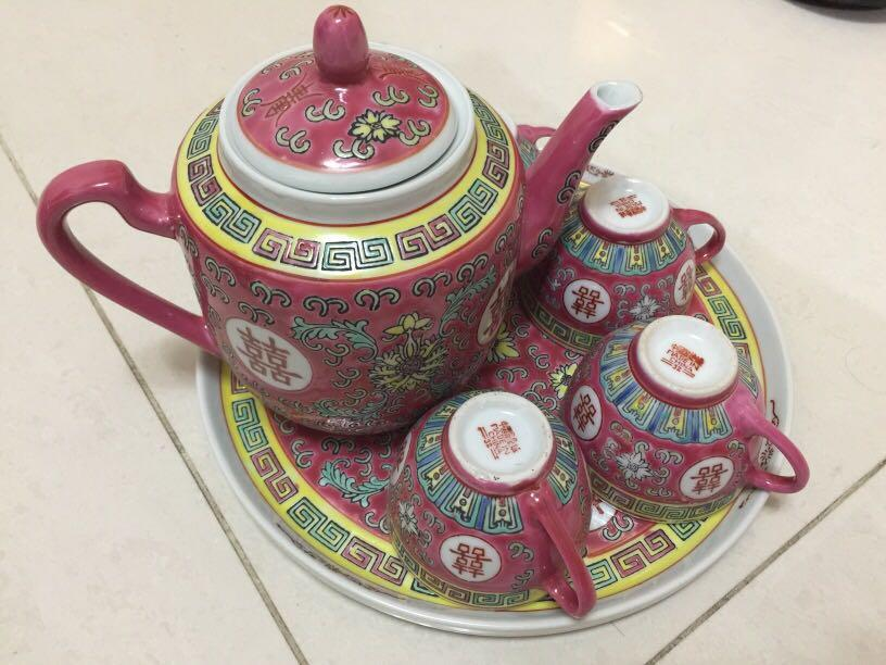 景德鎮茶具