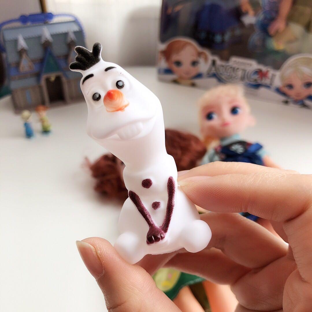 現貨 冰雪奇緣娃娃