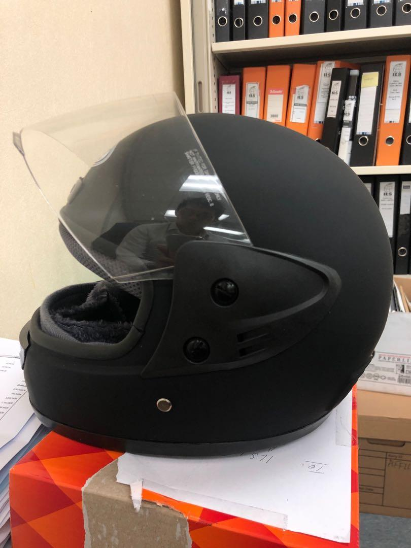 全新電單車頭盔 brand new bike helmet