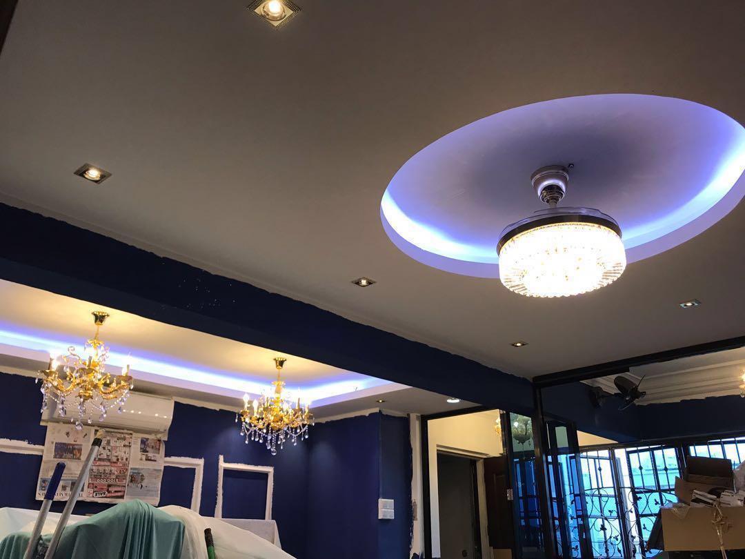 电工, 装修 Cheapest electrical and renovation services, top quality and professional works
