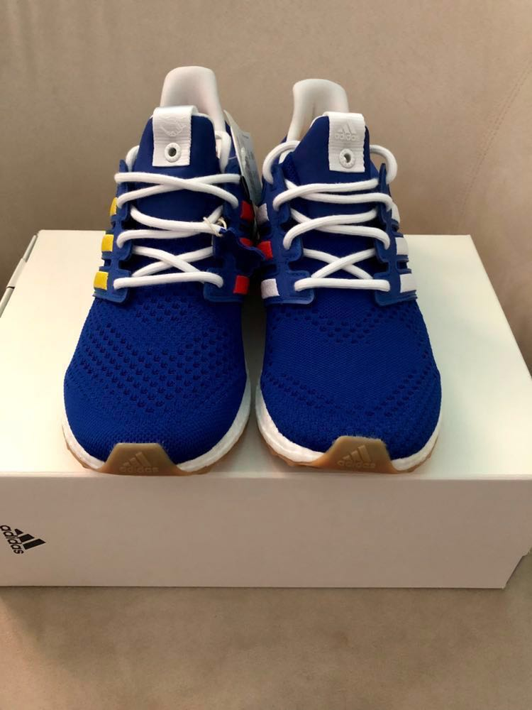 ff09bed3c ADIDAS CONSORTIUM X ENGINEERED GARMENTS ULTRA BOOST 1.0 blue ted ...