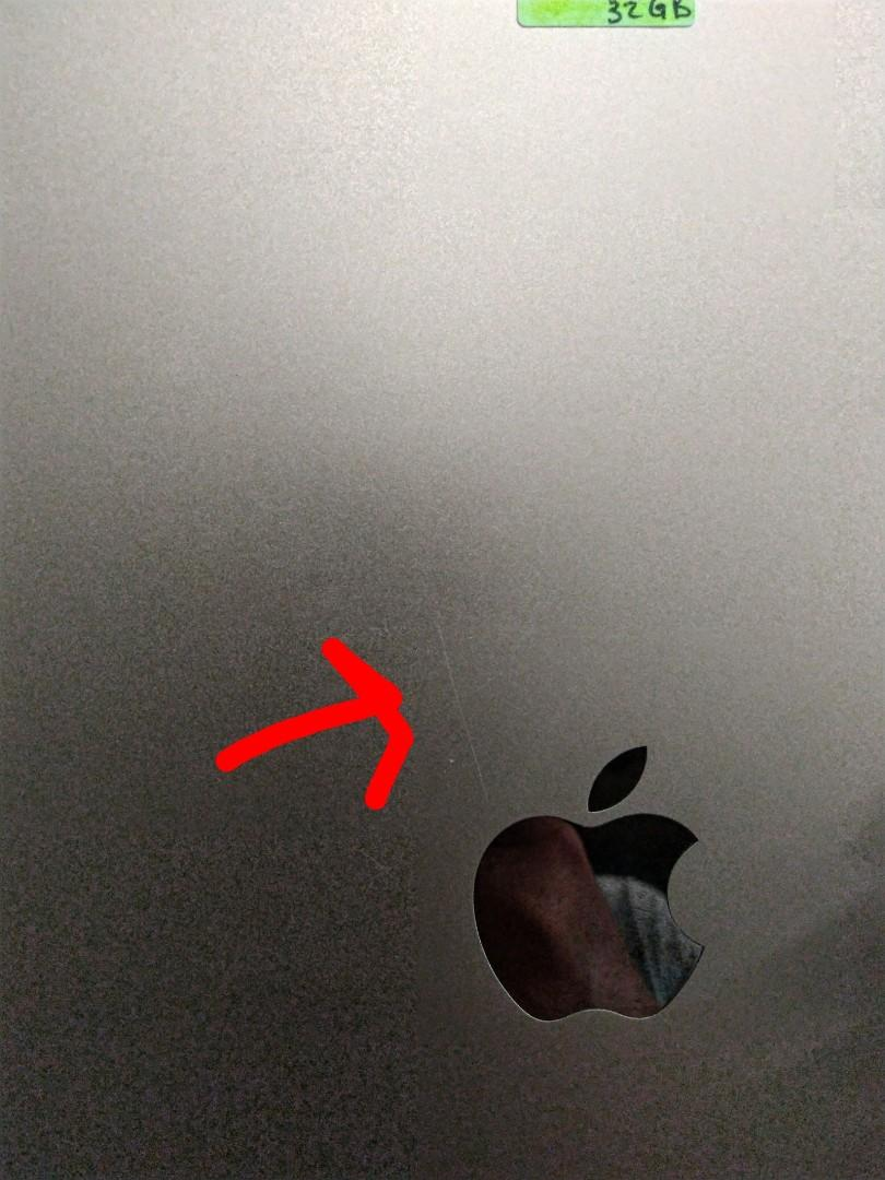 Apple Ipad 6 2018 32GB