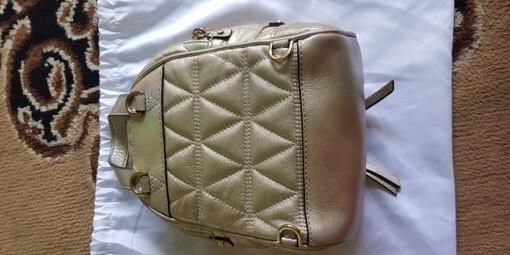 Authentic MK backpack