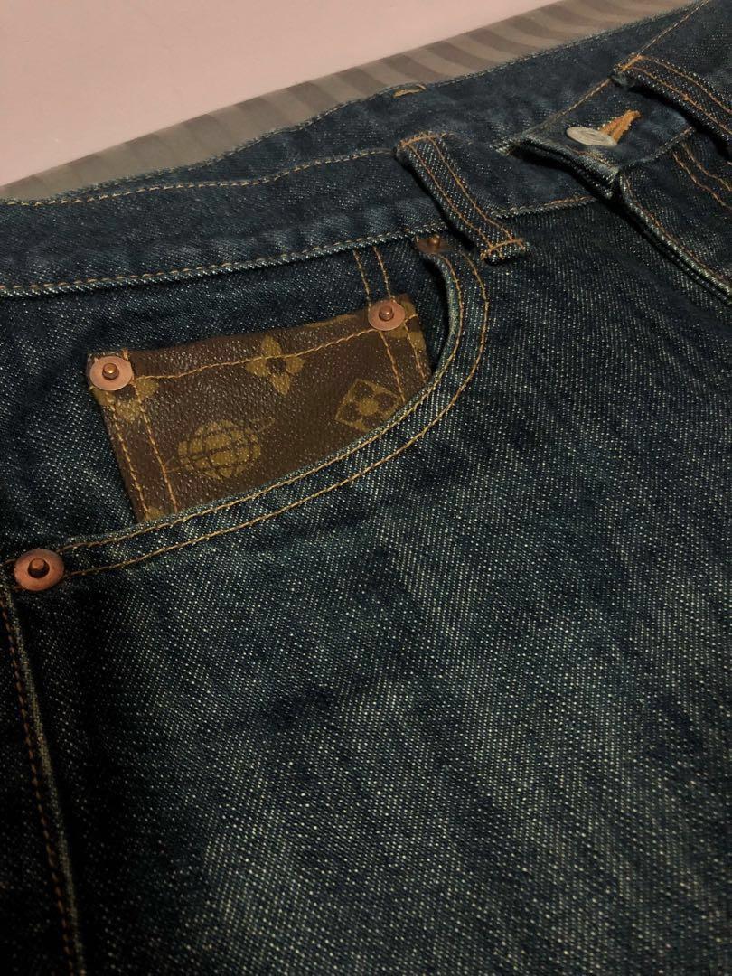 BEAMS TOKYO Jeans MEN