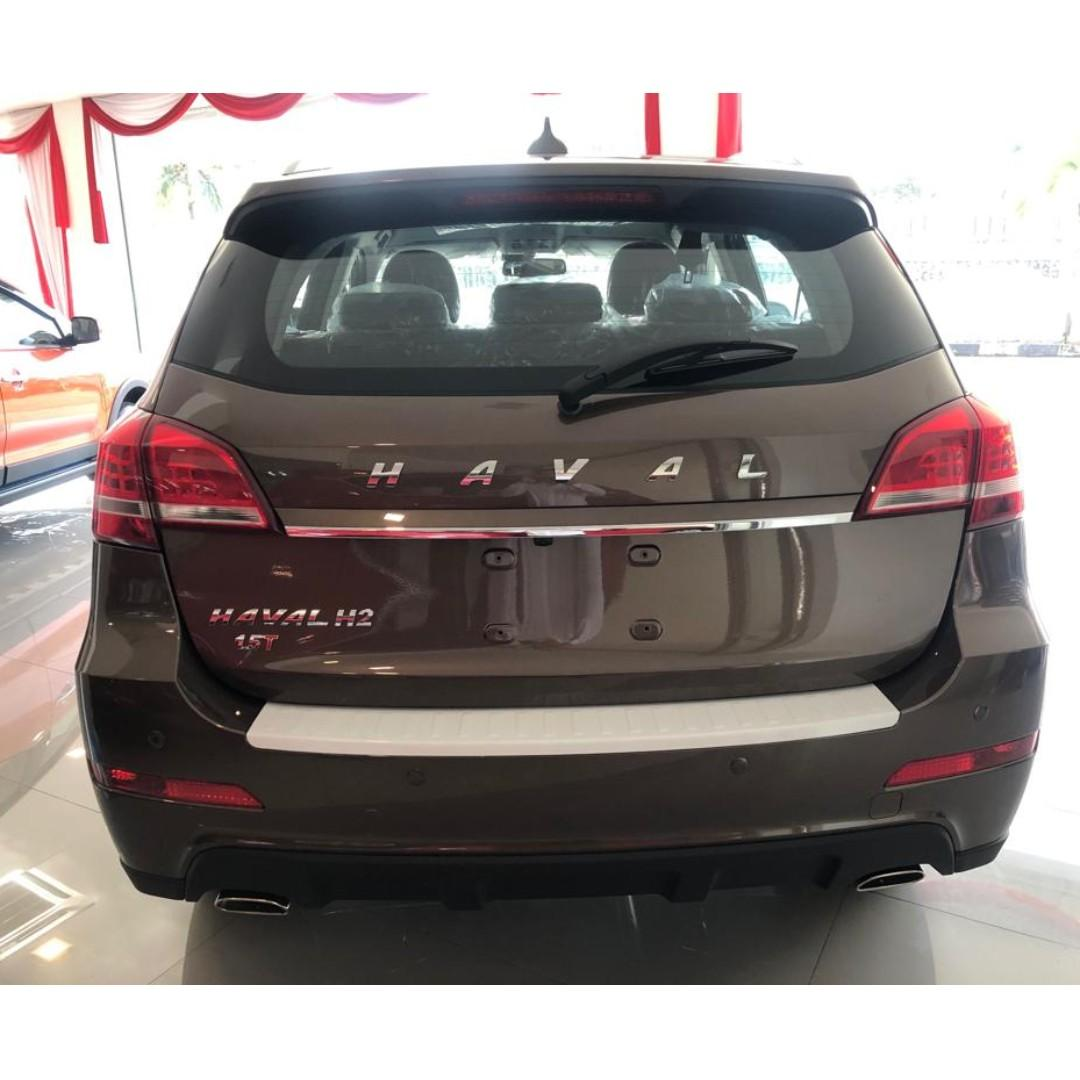 BIG BIG BIG SALE... RAYA SPECIAL DEAL ***CALL FOR MORE DISCOUNT (HAVAL H2 1.5VVTI TURBO SUV)