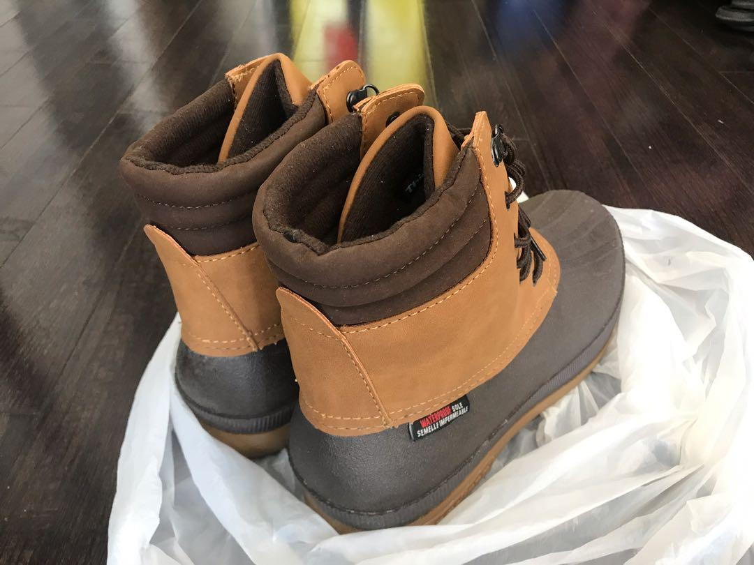 Canadiana Boots(Waterproof!) for Sale - Walmart Size 10
