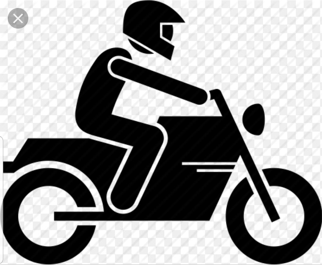 Delivery Riders Urgently Needed at WEST