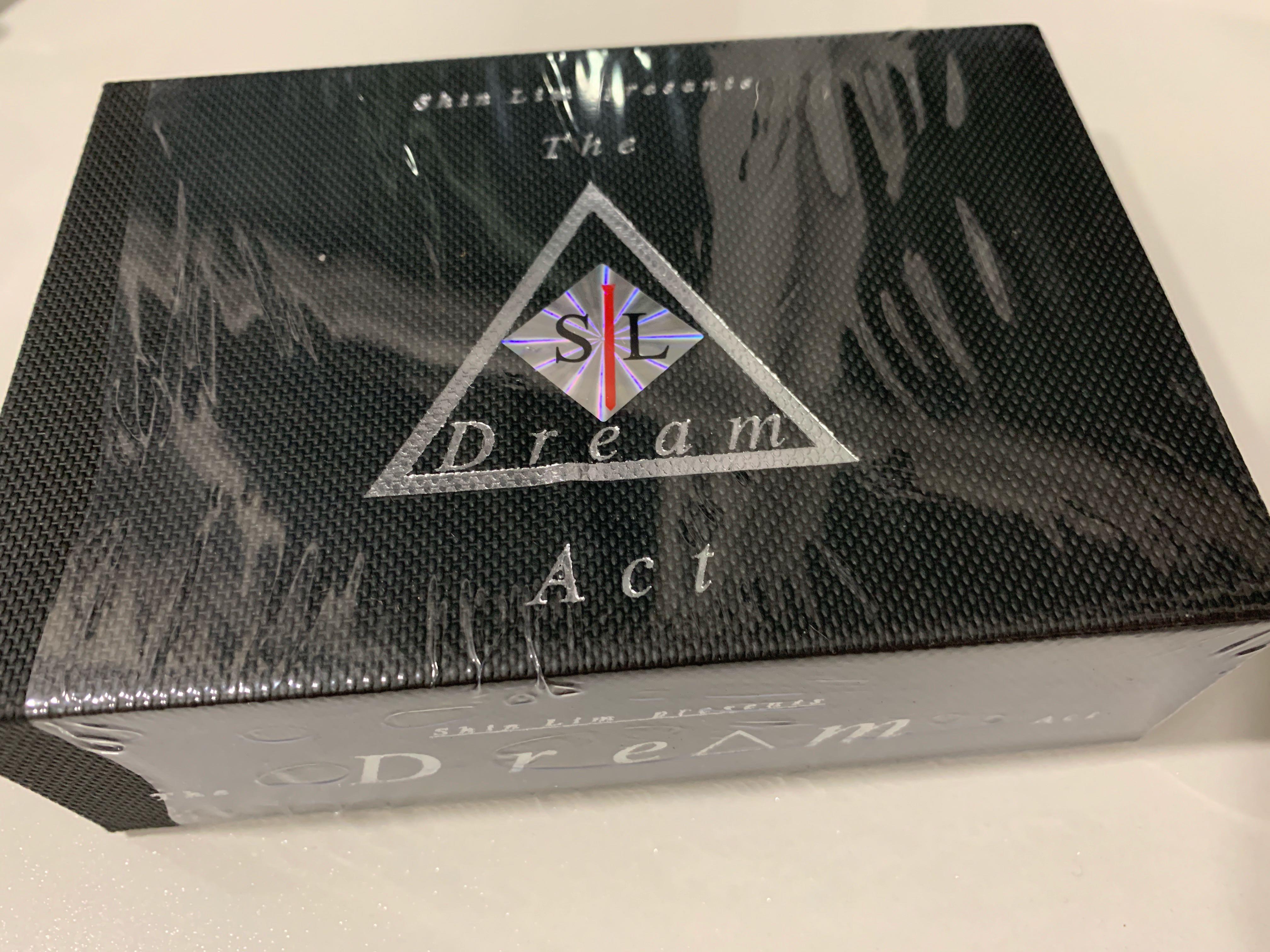Dream act - Shin Lim magic trick