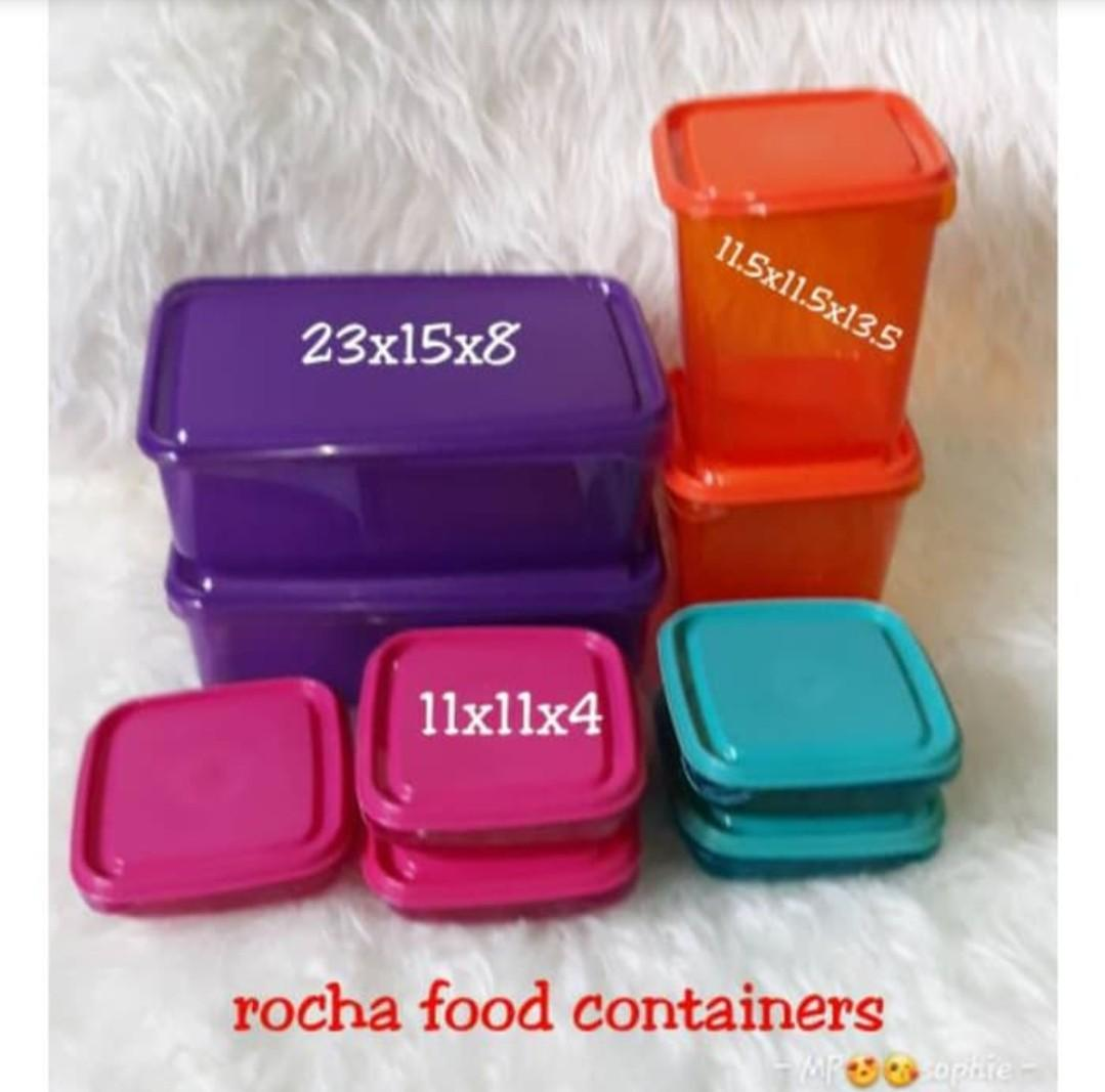 Food Container Sophie Martin