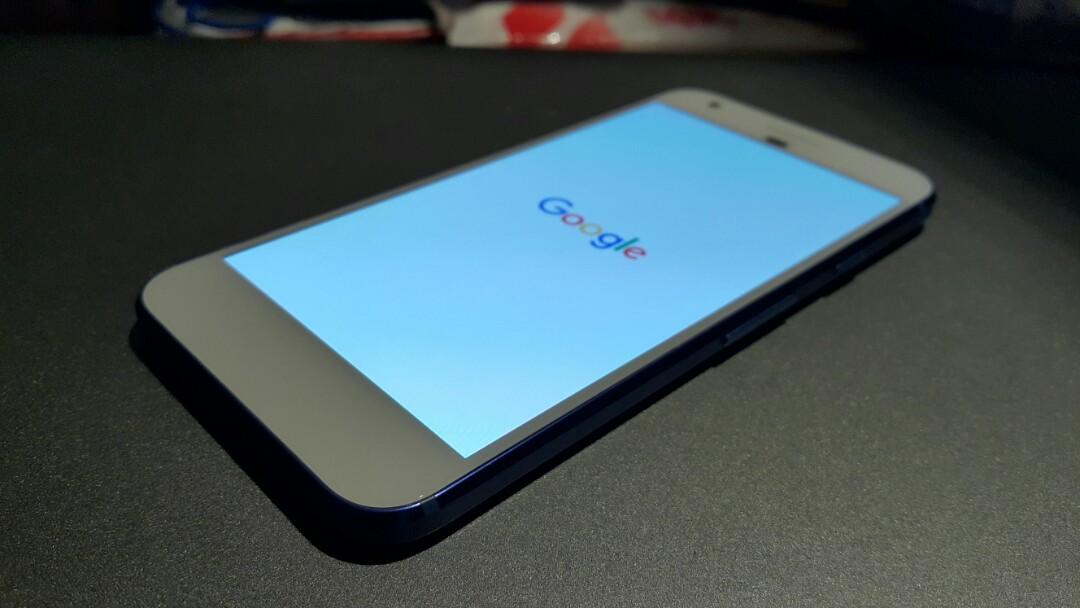 Google Pixel 128GB Blue 95%