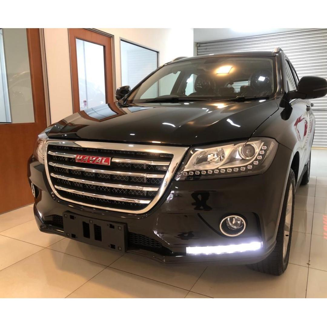 HAVAL H2 BIG BIG PROMOTION ***1.5VVTI TURBO SUV (RAYA BIG DISCOUNT/FAST LOAN/LOW INTEREST)CALL BOOKING TODAY !!!!!