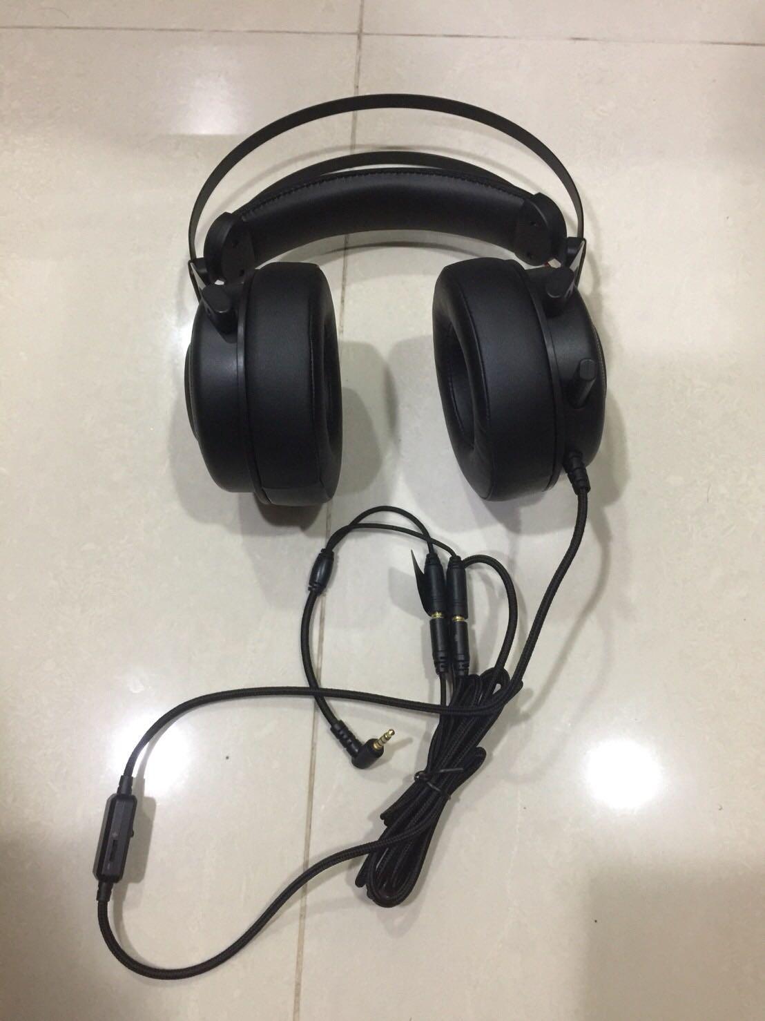 📍HP 電競耳機mic (PS4 switch XBox都可使用