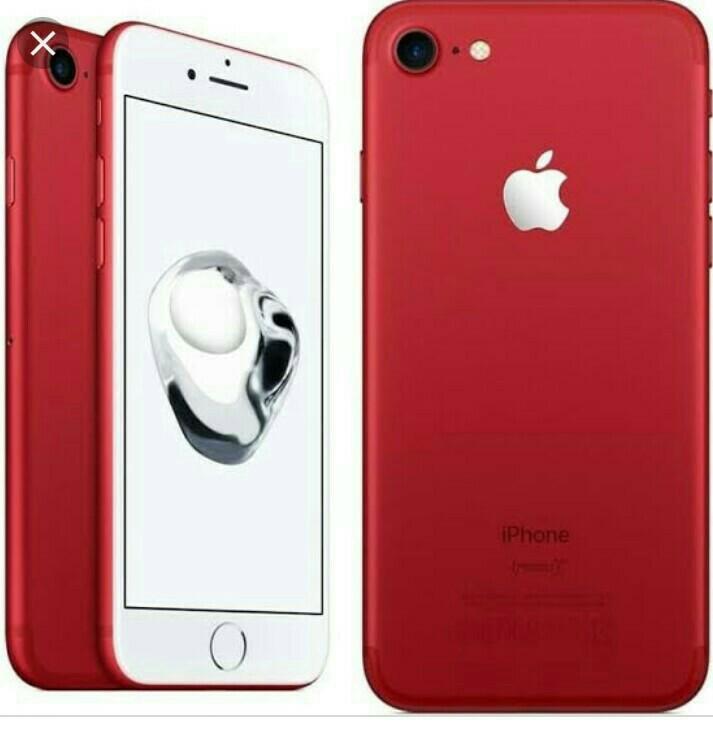 I phone 7+ 32gb