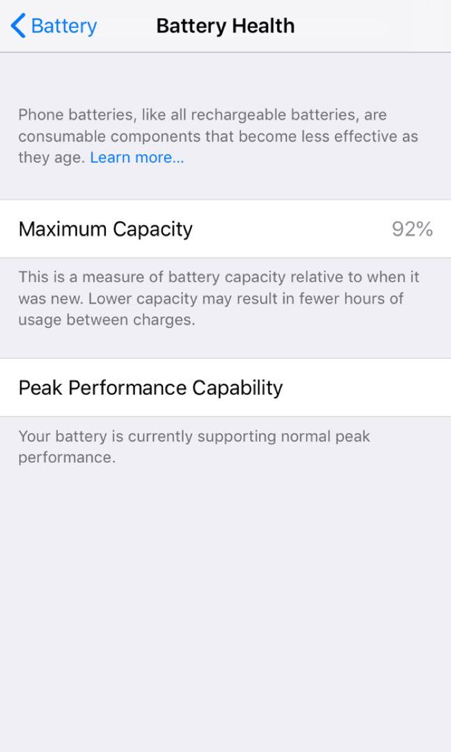 iPhone 6 64gb Gold ex iBox