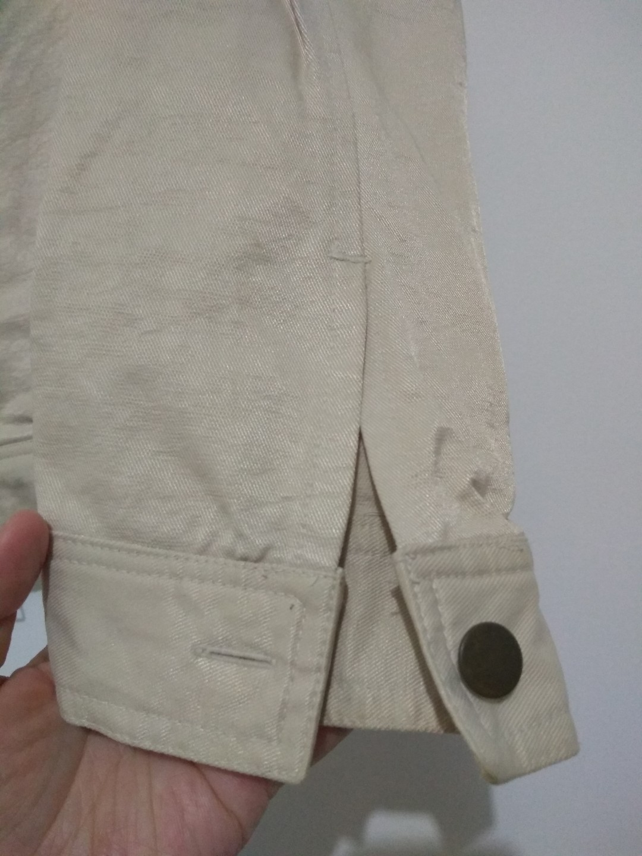 jacket tucker